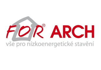 We will be part of the 26th International Building Fair FOR ARCH 2015
